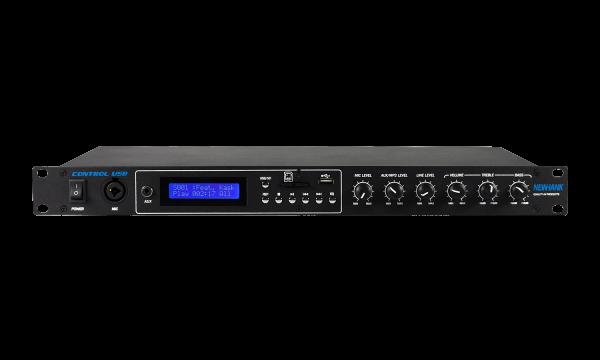 Control USB / Bluetooth / Mixer