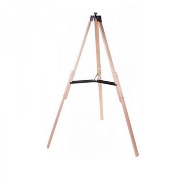 Lampenstativ für Vintage Lampe 100 - 150cm inkl. Verlängerung