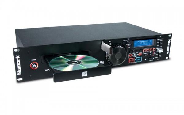 MP103USB CD-/MP3/USB-Spieler