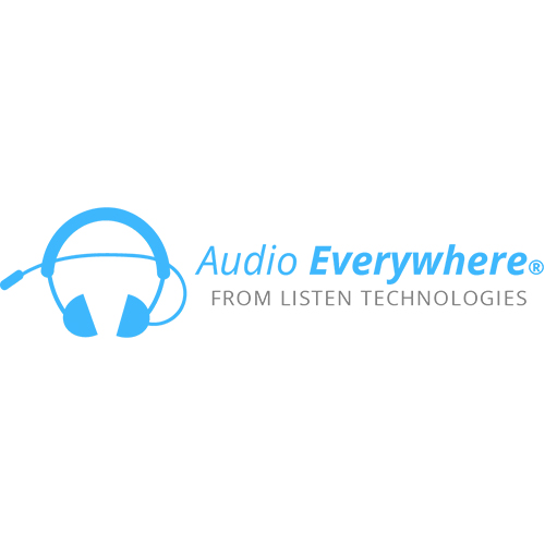Audio Everywhere