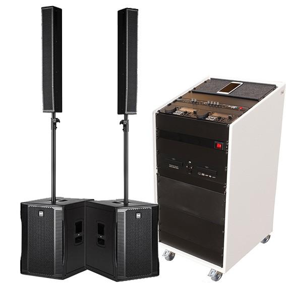 bis 300qm Kursraum-Soundanlage STR.EX12