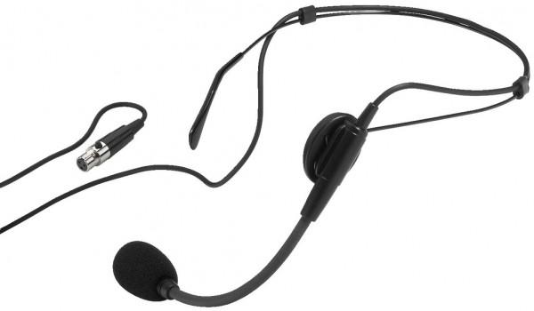 KB80 Kopfbügelmikrofon