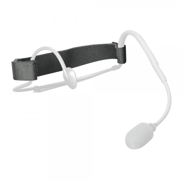 Airline Headset Verschlußband